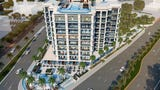 A luxury high-rise condo-hotel planned for East Naples has been put on hold in 2018. This video shows how the project was more affordable in 2017.
