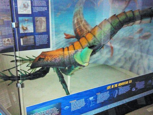 UI Mobile Museum Scorpy
