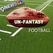 9NEWS un-fantasy football