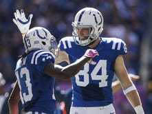 All substance, no splash: Jack Doyle's rise with Colts