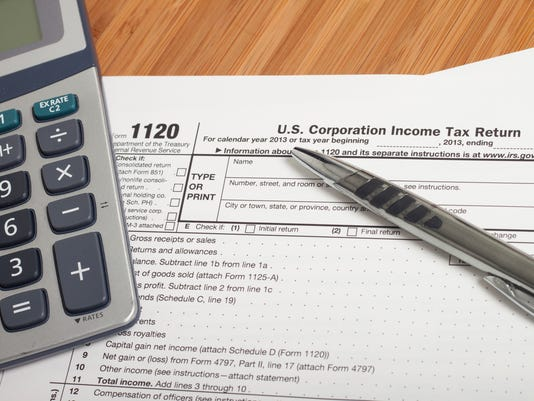 Here Are 16 Tax Day Factoids To Keep Your Mind Off The Fact That You