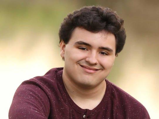 Jake Bacigal