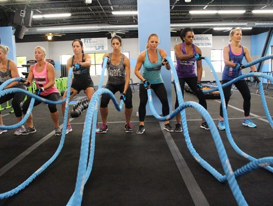 West Palm Beach Fitness Boot Camp