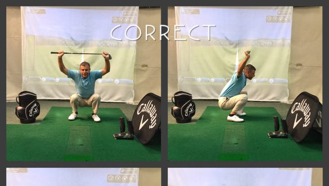 Tips on how to make your swing more efficient, reducing potential injury and increasing enjoyment in the game.