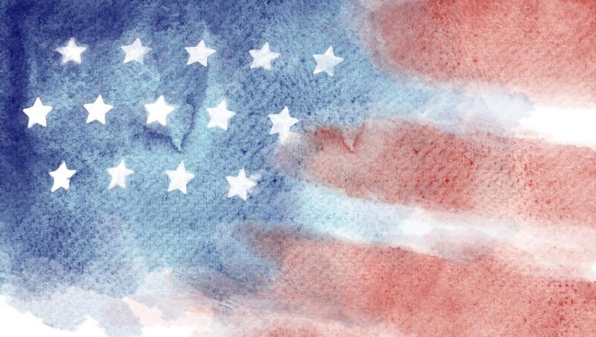 The annual USA Party will take place Sept. 12 at local Senior Friendship Centers.