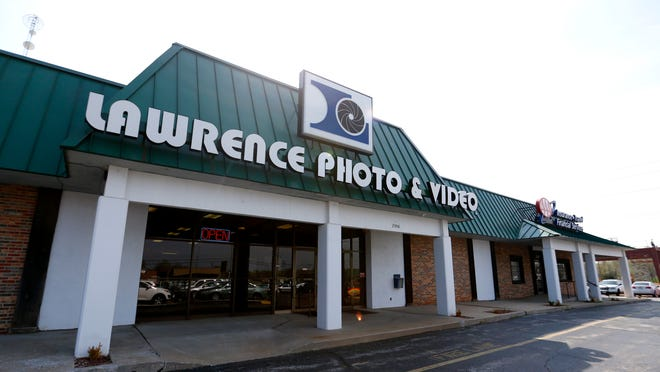 Lawrence Photo & Video, located at 2550 S. Campbell Avenue in Springfield, is closing after almost 42 year in business.