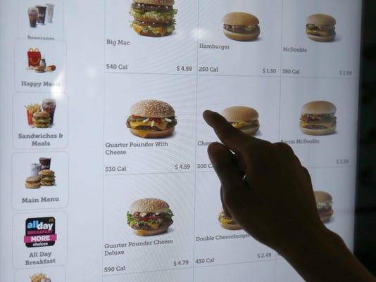 McDonalds Popularity (8)