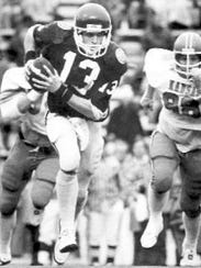 Former Mississippi State quarterback John Bond will be the next head football coach at St. Joseph (Madison).