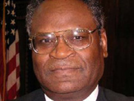 U.S. District Judge Curtis Collier