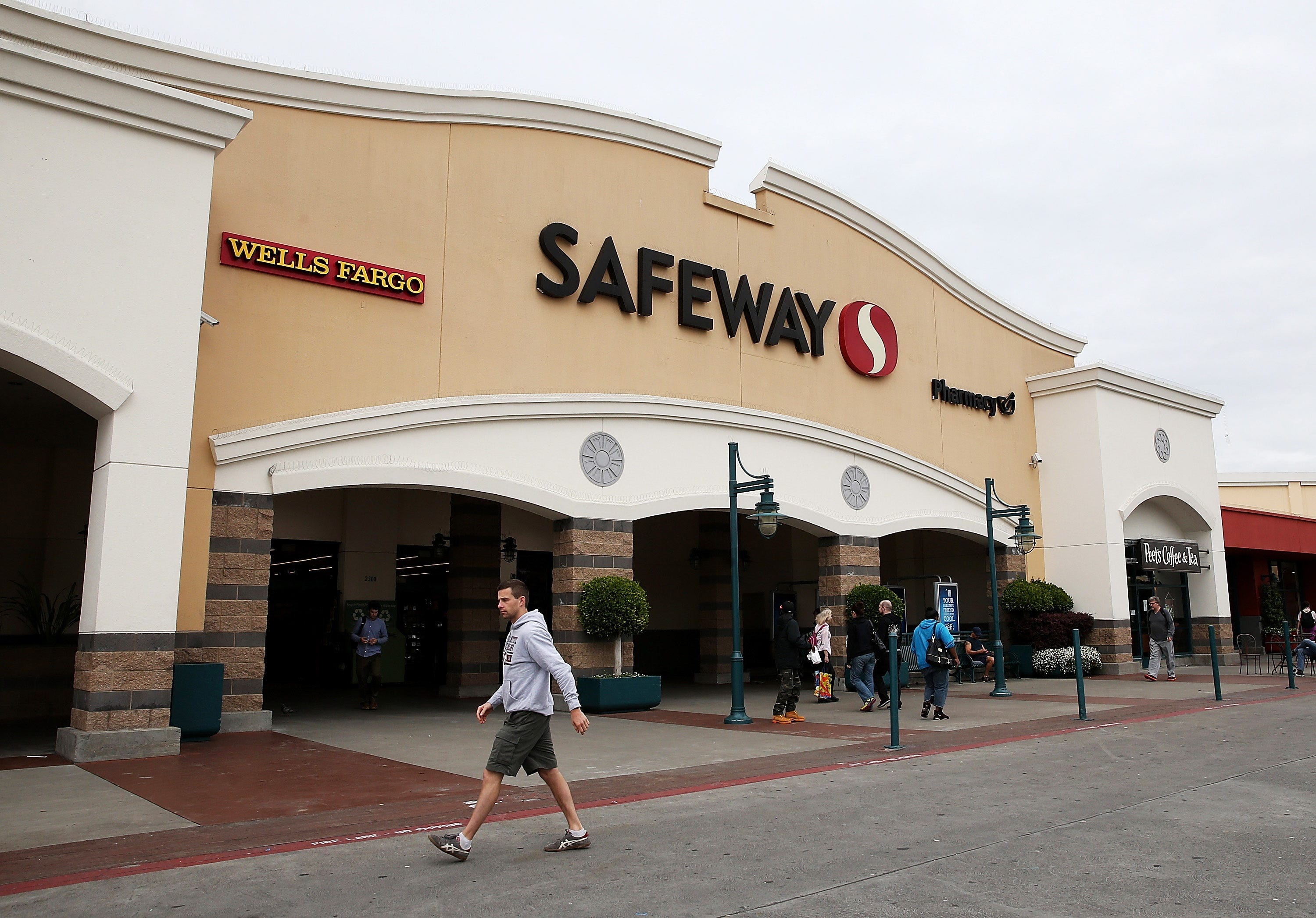 Albertons Safeway recall bakery products over possible Salmonella