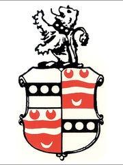 Springettsbury Township Crest (Cover of Springettsbury Township Centennial [1891-1991] book)