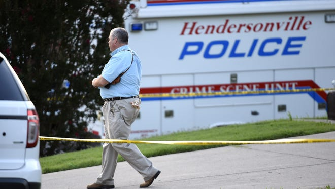 Hendersonville was recently named one of the safest cities in the state.