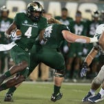 CSU players excited about facing No. 15 Boise State