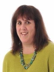 Kendra Meinert, entertainment writer at Press-Gazette