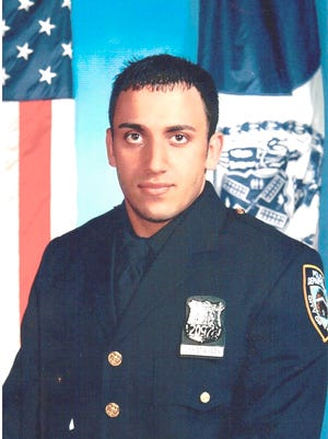 Erik Christiansen, a former New York City police detective, died of a heroin overdose in 2012.