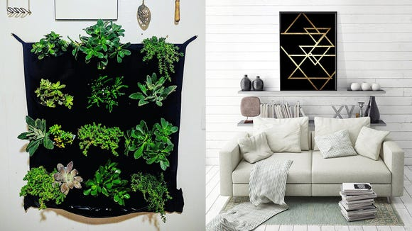 10 home decor trends everyone will be obsessing over