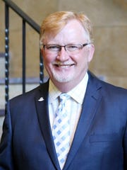 Dave Jamison has been removed as Iowa Finance Authority