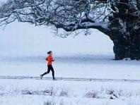 Winter Fitness