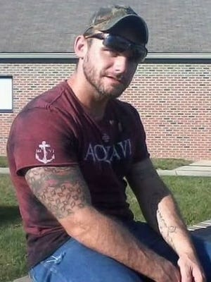 Ohio State Highway Patrol is looking for Derek Zane Weaver, 29, of Zanesville, after he fled the scene of a fatal crash Tuesday afternoon.