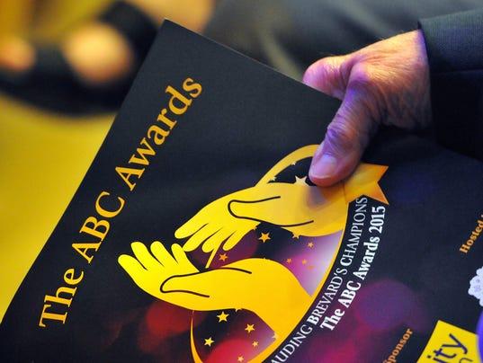 THE ABC AWARDS TEACHER OF THE YEAR