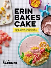 Erin Gardner shares her cake baking expertise in this