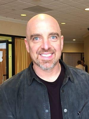 Brad Keywell, Groupon cofounder