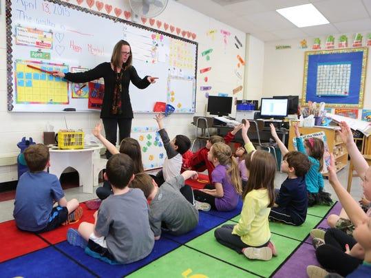 how to become a kindergarten or elementary school teacher