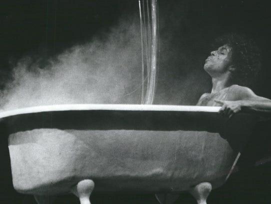 Bath Tub Speaker