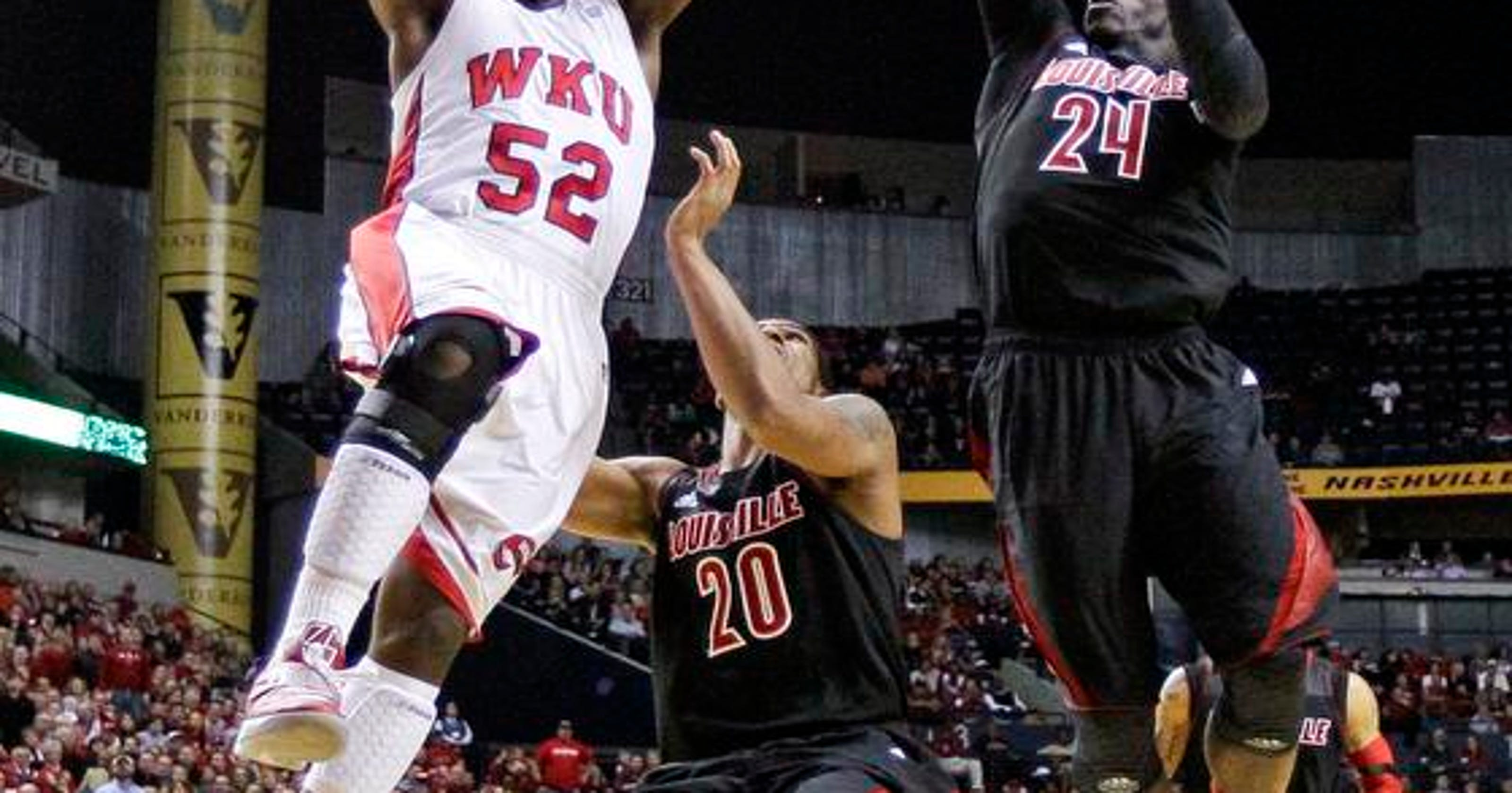 WKU basketball team picked to win another Sun Belt