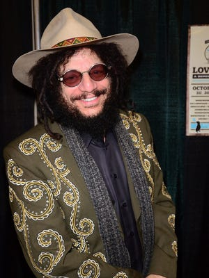 Don Was, pictured at the Love For Levon benefit concert at the Izod Center on Oct. 3, 2012 in East Rutherford.