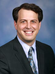 State Rep. Jeff Irwin, D-Ann Arbor, is making a year-end