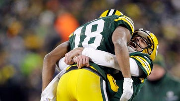 McGinn: Rodgers and the Packers slay the Giants