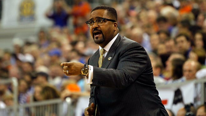 Frank Haith, now at Tulsa, coached Missouri before leaving for the Golden Hurricane.