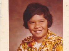 High school graduation photo of Joseph A. Quinata.