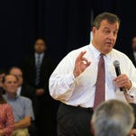 Christie on bombings: Be vigilant, not intimidated