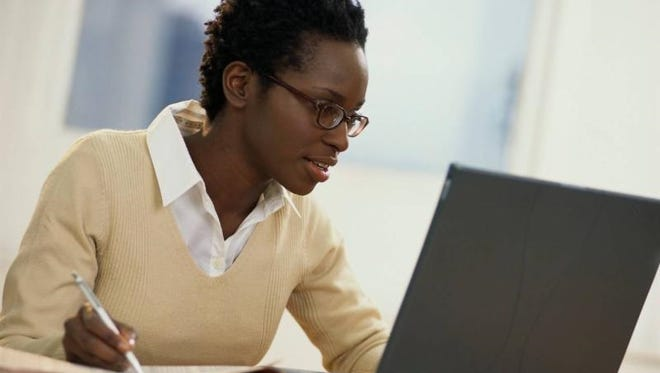CADL wants to champion you to hit your career, personal and academic goals with skill building services like lynda.com.