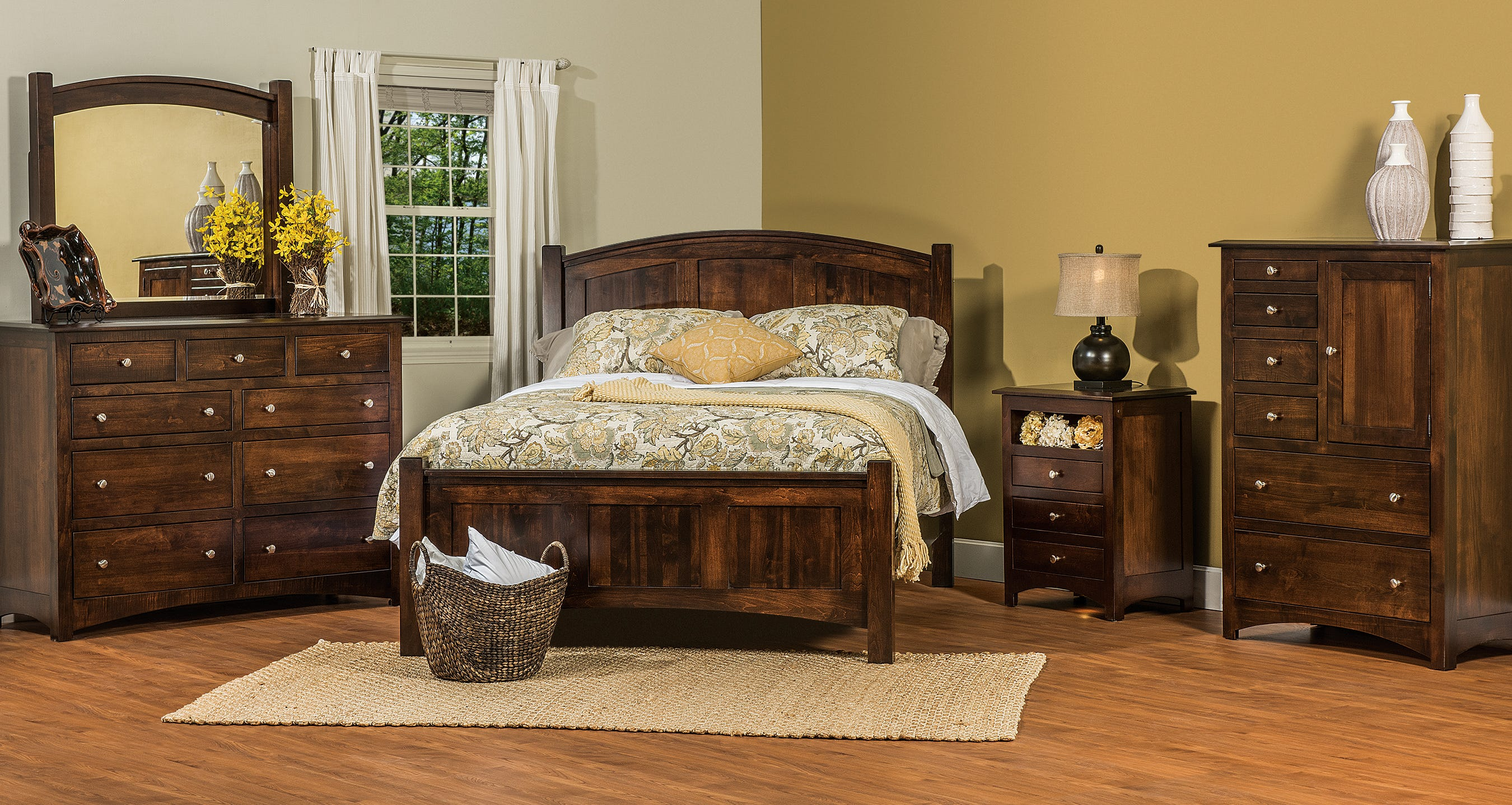 Savings: Amish Hills Furniture