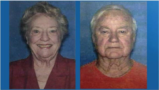 Shirley and Russell Dermond were found murdered in May 2014. Russell Dermond's decapitated body was discovered in his garage May 6, 2014. Shirley Dermond was found in Lake Oconee on May 16, 2014. There have been no arrests in the case.