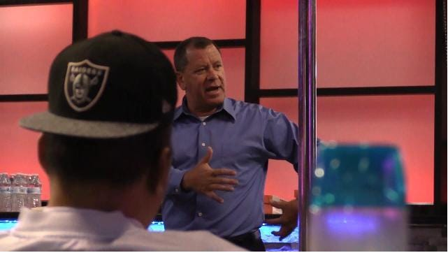 Robert C. Smith, the CEO and president of Nightclub Security Consultants, is putting upwards of 40 nightclub employees through the Phoenix training in a two-day, 12-hour National Security Certification program.