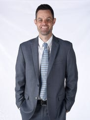 Ryan Willis, Knoxville Business Journal 40 Under 40