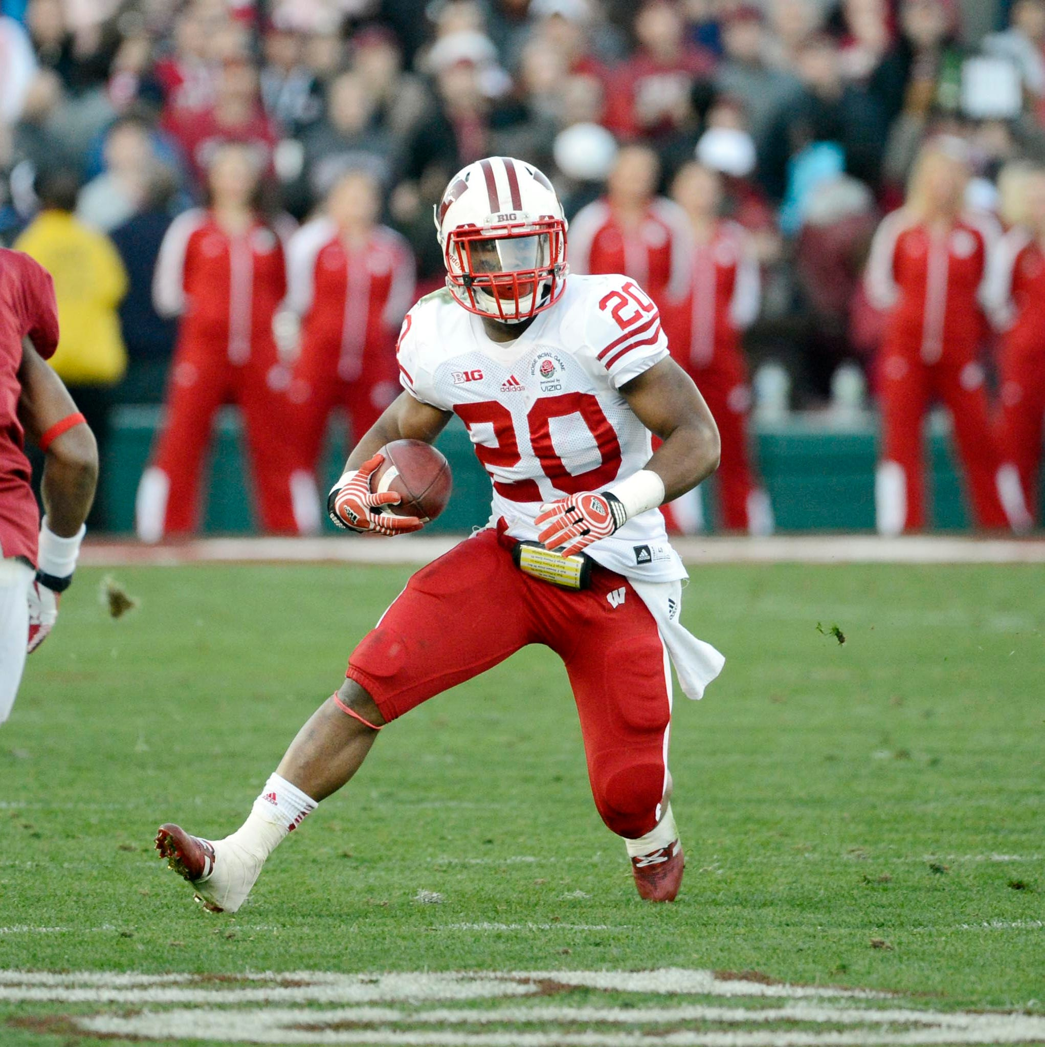 2013 College football countdown | No. 31: Wisconsin