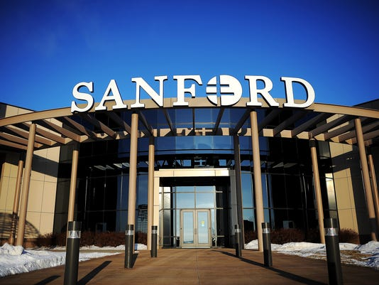 Sanford Research and the Sanford Health Corporate Headquarters