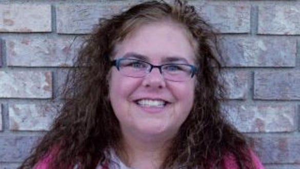 Kirsten Stiegel