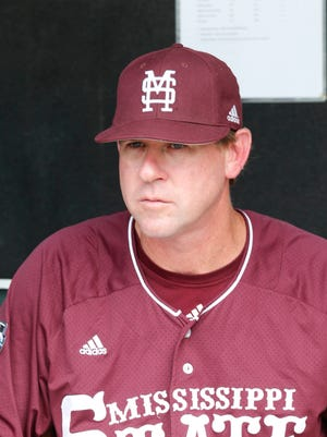 Mississippi State coach John Cohen and his team were picked fourth in the West.