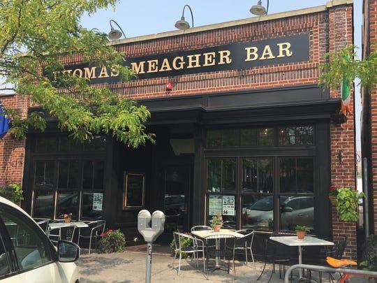 Missoula's Thomas Meagher Bar is an Irish pub with a western twist.