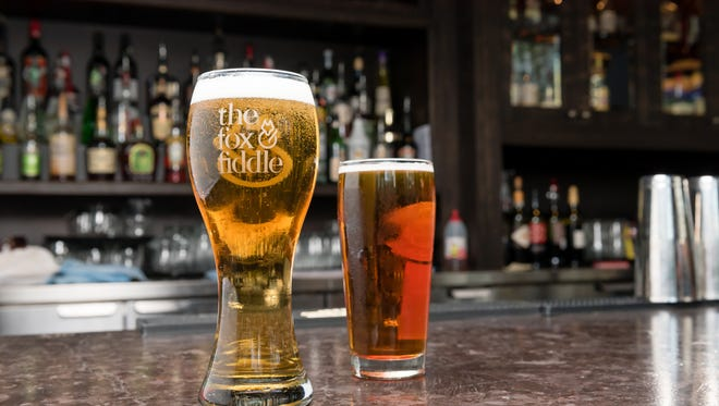 Fox & Fiddle at The River in Rancho Mirage will close for the last time on Dec. 23, reopening New Year's Eve as Dringk Eatery & Bar.