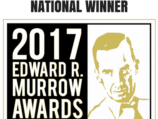 National Murrow Awards