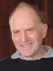 Mark Swann