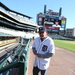 Seidel: Tigers' Gardenhire goes into analytics room -- and doesn't break into hives
