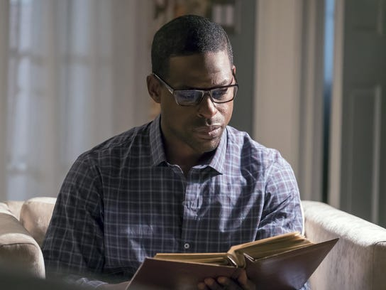Sterling K. Brown won a 2017 Emmy Award for Outstanding